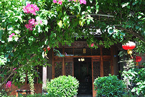 About Yangshuo Mountain Nest Hotel
